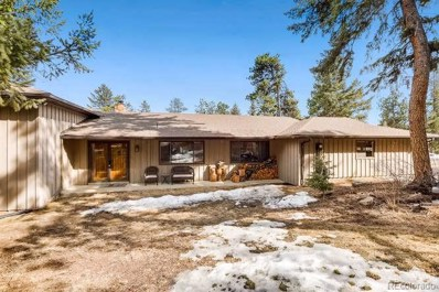 7984 Native Dancer Trail, Evergreen, CO 80439 - #: 7676537