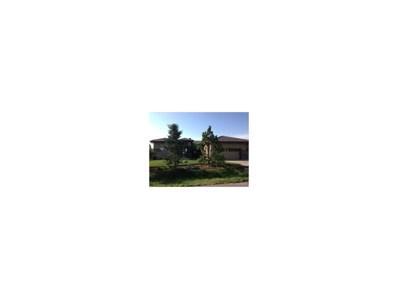6310 Holy Cross Lane, Castle Rock, CO 80108 - MLS#: 7677020