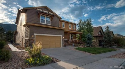 675 Joseph Circle, Golden, CO 80403 - MLS#: 7677074