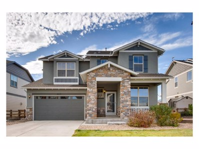 8457 Wilkerson Court, Arvada, CO 80007 - MLS#: 7679339