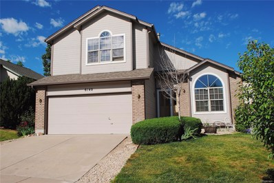 6140 Fescue Drive, Colorado Springs, CO 80923 - #: 7680317