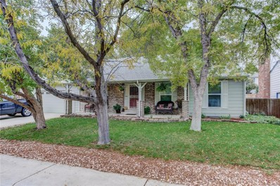 1474 S Kittredge Street, Aurora, CO 80017 - MLS#: 7681257