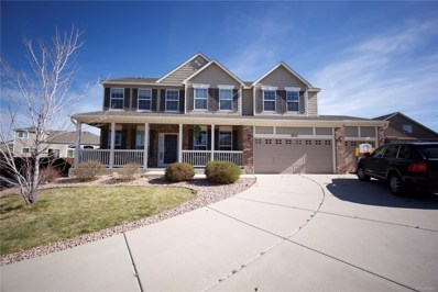 2022 Coyote Valley Court, Monument, CO 80132 - MLS#: 7681586