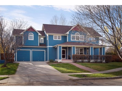 1366 Padfield Place, Erie, CO 80516 - MLS#: 7682087