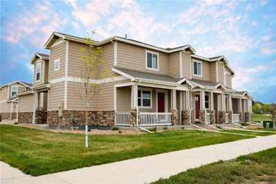 6118 Kochia Court UNIT 106, Frederick, CO 80516 - #: 7682228