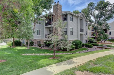 6765 S Field Street UNIT 7-713, Littleton, CO 80128 - MLS#: 7682387