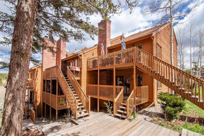 30677 Sun Creek Drive UNIT L, Evergreen, CO 80439 - #: 7682981