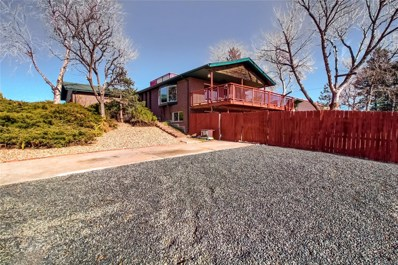 8120 Meade Street, Westminster, CO 80031 - #: 7683226