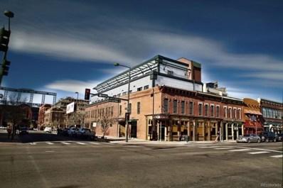 2101 Larimer Street UNIT 401, Denver, CO 80205 - #: 7684774