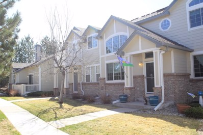 2960 S Zeno Way, Aurora, CO 80013 - MLS#: 7685623