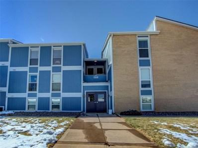7303 S Xenia Circle UNIT E, Centennial, CO 80112 - MLS#: 7685813