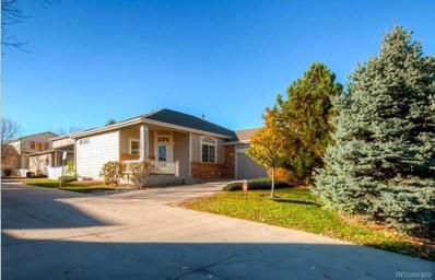 10559 Garfield Street, Thornton, CO 80233 - #: 7686318