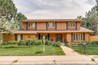 7684 E Jefferson Drive, Denver, CO 80237 - MLS#: 7687079