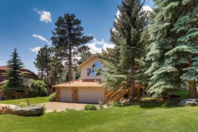 2243 Augusta Drive, Evergreen, CO 80439 - #: 7687448