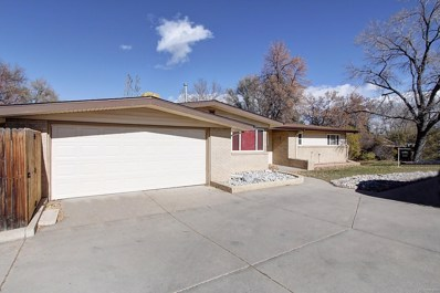 5305 W Jewell Avenue, Lakewood, CO 80232 - MLS#: 7687965