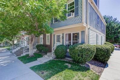 10657 W Dartmouth Avenue, Lakewood, CO 80227 - MLS#: 7688125