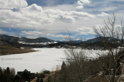 340 E La Bonte Street UNIT 36, Dillon, CO 80435 - MLS#: 7688176