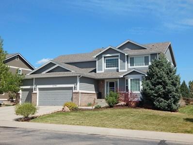 11781 Pleasant View Ridge, Longmont, CO 80504 - MLS#: 7689553