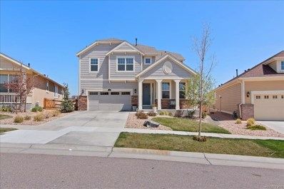 17509 W 84th Place, Arvada, CO 80007 - #: 7692566