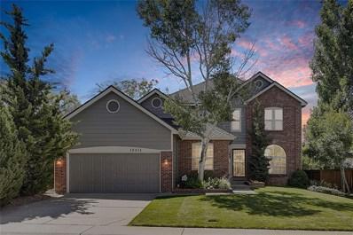 16454 E Prentice Avenue, Centennial, CO 80015 - MLS#: 7692641