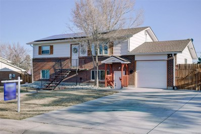7640 S Kit Carson Drive, Centennial, CO 80122 - MLS#: 7693087