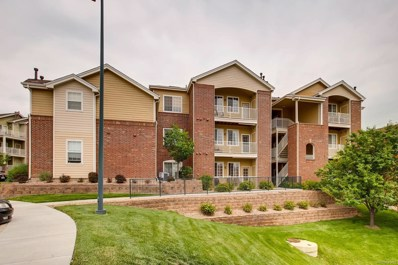 2675 S Danube Way UNIT 202, Aurora, CO 80013 - MLS#: 7694790
