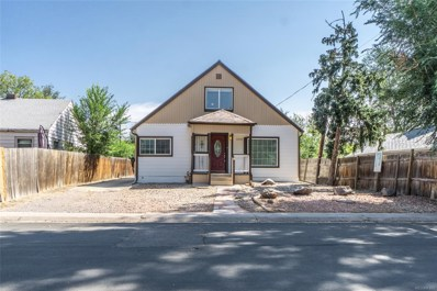 3570 W Custer Place, Denver, CO 80219 - MLS#: 7697571