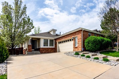 20958 E Hamilton Avenue, Aurora, CO 80013 - #: 7697779