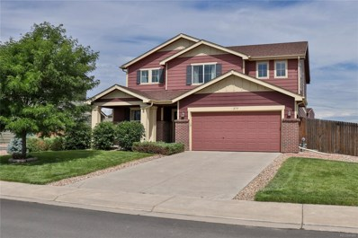 279 Shenandoah Way, Lochbuie, CO 80603 - #: 7699087