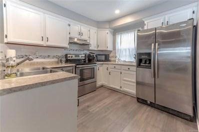 2019 S Hannibal Street UNIT H, Aurora, CO 80013 - MLS#: 7699305