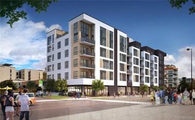 1735 Central Street UNIT 301, Denver, CO 80211 - #: 7702297