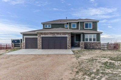 40763 Jade Drive, Ault, CO 80610 - MLS#: 7702821