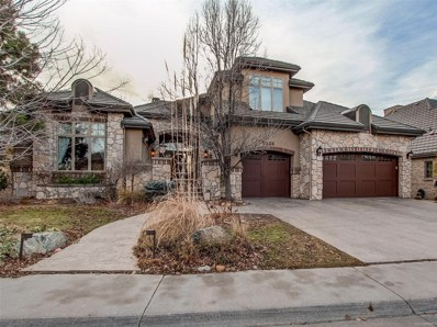 9258 E Wesley Avenue, Denver, CO 80231 - #: 7703137