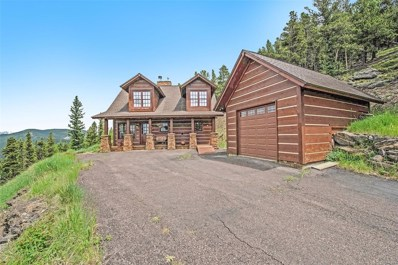 1 Hill Circle, Evergreen, CO 80439 - #: 7703299