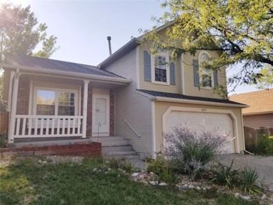 4239 S Biscay Circle, Aurora, CO 80013 - MLS#: 7704310