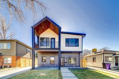 3730 W Alice Place, Denver, CO 80211 - #: 7705689