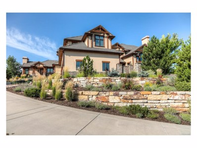4931 Carefree Trail, Parker, CO 80134 - MLS#: 7708002