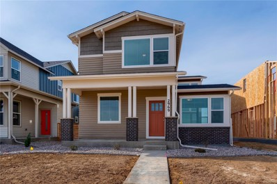 3003 Sykes Drive, Fort Collins, CO 80524 - MLS#: 7710326