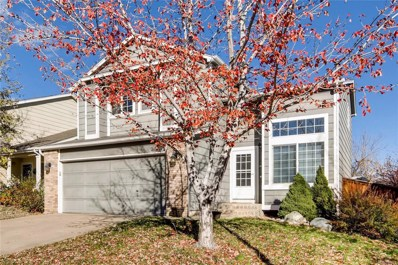 2547 Foothills Canyon Court, Highlands Ranch, CO 80129 - MLS#: 7710767