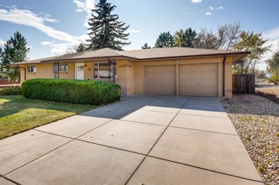 8980 W 64th Avenue, Arvada, CO 80004 - #: 7711307