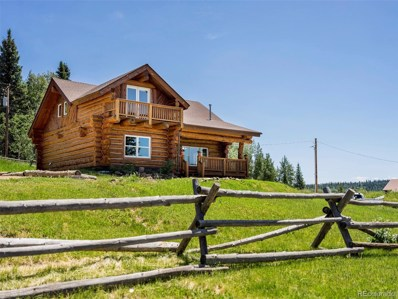 25615 Second Avenue, Clark, CO 80428 - #: 7711712
