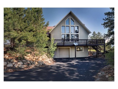 13975 County Road 261H, Nathrop, CO 81236 - MLS#: 7712029