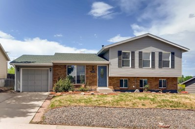 2663 E 96th Way, Thornton, CO 80229 - #: 7712087