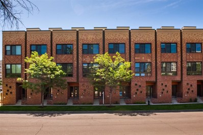 2200 Tremont Place UNIT 8, Denver, CO 80205 - MLS#: 7712410