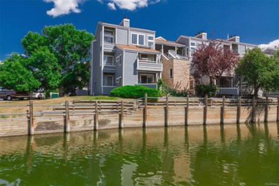 6860 Xavier Circle UNIT 7, Westminster, CO 80030 - MLS#: 7712904
