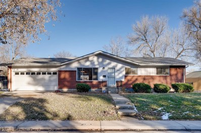 6486 Lee Street, Arvada, CO 80004 - MLS#: 7715056