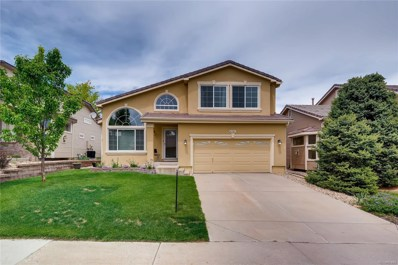 4741 Fenwood Drive, Highlands Ranch, CO 80130 - #: 7715133
