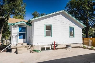 4341 W Center Avenue UNIT C, Denver, CO 80219 - #: 7716198