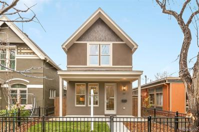 49 Elati Street, Denver, CO 80223 - MLS#: 7718845