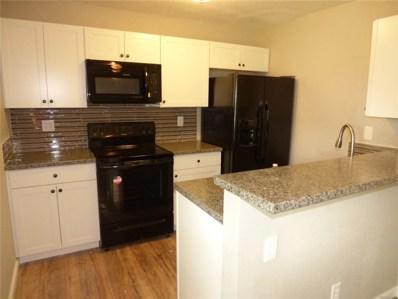 1282 S Uvalda Street, Aurora, CO 80012 - MLS#: 7719434